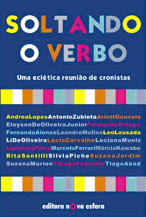 Soltando o verbo