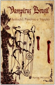 Livro Vampirus Brasil