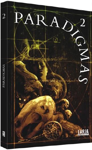 Paradigmas - Volume 2