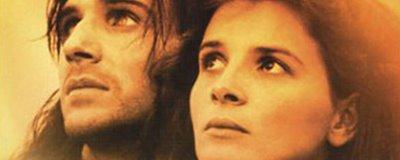 Cathy e Heathcliff